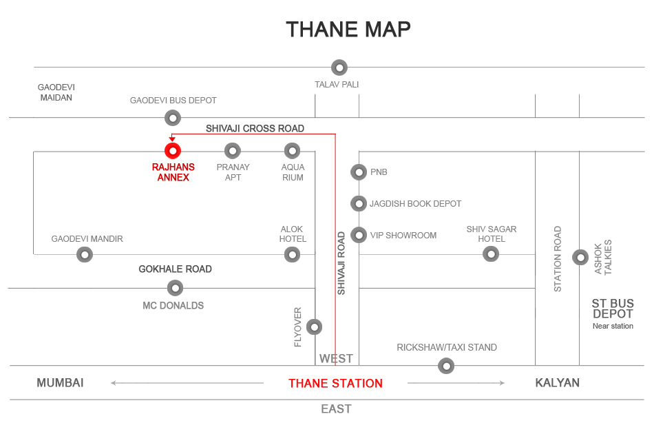 thane-map