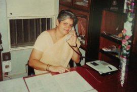 Deputy Director