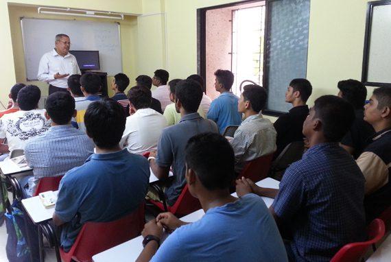 Thane-classroom